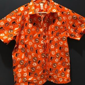 Other - Limited Edition Orioles Button Down